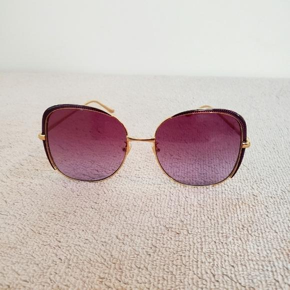 Gucci Ladies Sunglasses